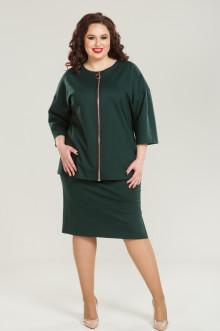 Костюм 832 Luxury Plus (Зеленый)